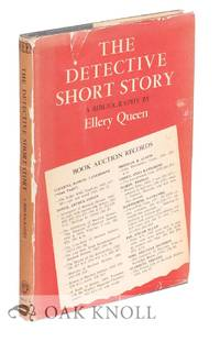 DETECTIVE SHORT STORY, A BIBLIOGRAPHY.|THE
