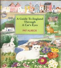 image of A Guide to England Through a Cat's Eyes