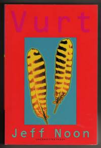 image of Vurt [COLLECTIBLE ADVANCE UNCORRECTED PROOF COPY]