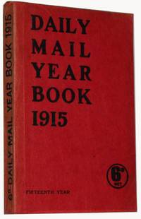 The Daily Mail Year Book For 1915