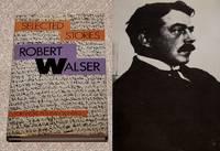"ROBERT WALSER: SELECTED STORIES (INCLUDES ""THE WALK"")"