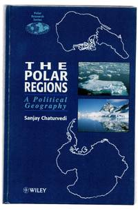 image of The Polar Regions: A Political Geography