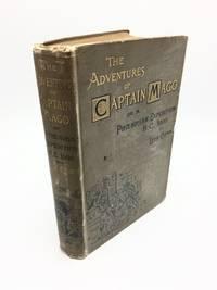 The Adventures of Captain Mago