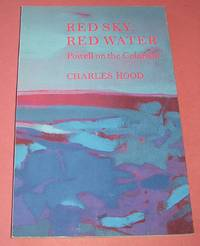 Red Sky, Red Water Powell on the Colorado