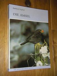 image of Die Amsel. Turdus merula