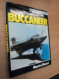 image of Buccaneer (Modern Combat Aircraft 7)
