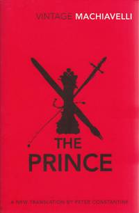 The Prince by  Niccolo: Machiavelli - Paperback - from Paul Brown Books (SKU: 29684)