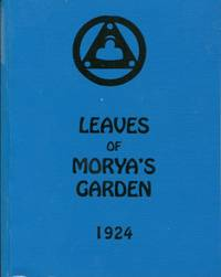 image of Leaves of Morya's Garden 1924 : Book One - The Call