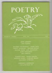 POETRY Vol. 114, No. 1