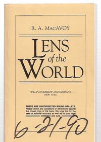 LENS OF THE WORLD [LENS OF THE WORLD SERIES #1]