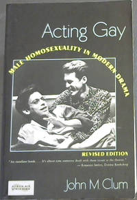 image of Acting Gay
