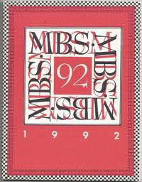 Five Miniature Book Exhibition Catalogs from 1991, 1992, 1993, 1996 and 1997 – Miniature Book Society {Catalog]