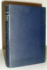 Cookery - Berridge House Recipe Book