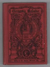 Germania Kalender 1912