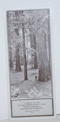 image of Why you should help save the Redwoods