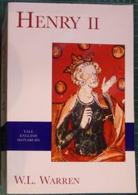 image of Henry II (Yale English Monarchs)