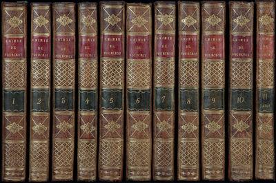 Paris: Baudouin, 1800. Hardcover. Very Good. 8vo - over 7¾ - 9¾