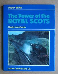 The Power of the Royal Scots.