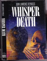 Whisper Death  -The third book in the Joe McGuire Mystery series