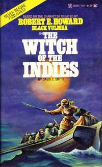 The Witch of the Indies