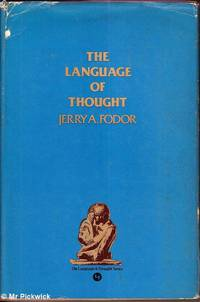 image of The Language of Thought
