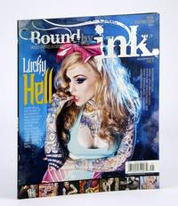 Bound By Ink Magazine - Various Lifestyles & Cultures, Issue Fourteen (14), 2013 - Lucky Hell Cover Photo