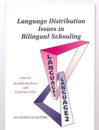 image of LANGUAGE DISTRIBUTION ISSUES IN BILINGUAL SCHOOLING: MULTILINGUAL MATTERS  56