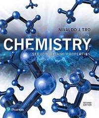 image of Chemistry: Structure and Properties Plus MasteringChemistry with eText -- Access Card Package (2nd Edition) (New Chemistry Titles from Niva Tro)