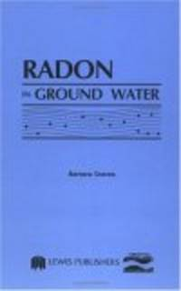 Radon in Ground Water
