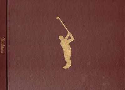 Pebble Beach, California: Golf Lifestyles Inc.. Fine. 2004. First Edition. Hardcover. Full leather b...