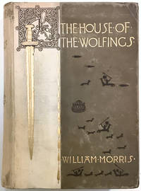 Tale of the House of the Wolfings, A