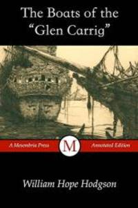 """image of The Boats of the """"Glen Carrig"""" (Mesembria Press Annotated Editions)"""