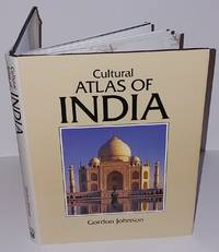image of Cultural Atlas of India: India, Pakistan, Nepal, Bhutan, Bangladesh_Sri L anka