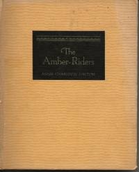 THE AMBER-RIDERS AND OTHER POEMS