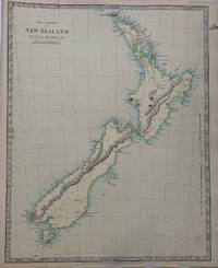 The Islands of New Zealand