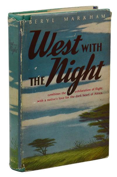 Boston: Houghton Mifflin Company, 1942. First Edition. Near Fine/Very Good. First edition. (First pr...