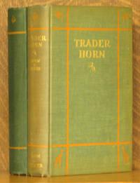 TRADER HORN - 2 VOL. SET (COMPLETE)