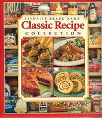 Favorite Brand Name Classic Recipe Collection
