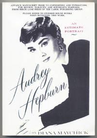Audrey Hepburn: An Intimate Portrait