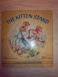 The Kitten Stand