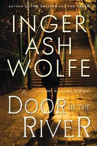 A Door in the River Hazel Micallef Mystery  Book 3