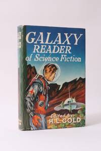 Galaxy Read of Science Fiction