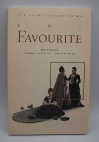 image of The Favourite (Screenplay)