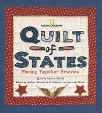 image of Quilt of States : Piecing Together America