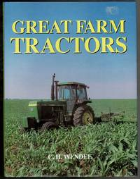 image of Great Farm Tractors