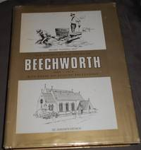 image of The History of the Parish of Beechworth 1854-1978 with Ovens Goldfields' Background