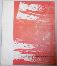 Zum Kunstpreis der Jugenf 1959
