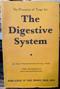 The Practices Of Yoga For The Digestive System