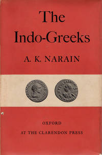 image of The Indo-Greeks.