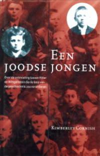 Een Joodse jongen. Over de ontmoeting tussen Hitler en Wittgenstein die de loop van de geschiedenis zou veranderen